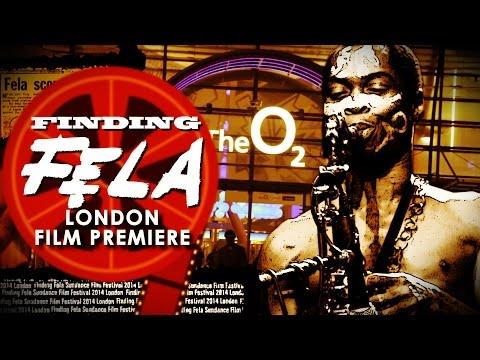 Finding Fela - Sundance Film Festival London