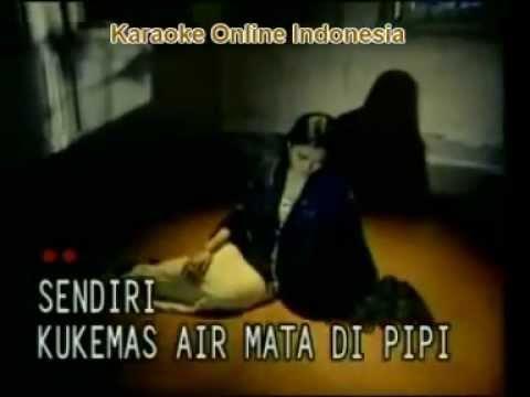 ASMARA - Novia Kolopaking (Karaoke)