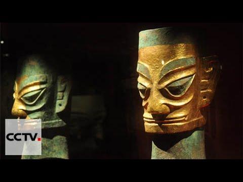 La civilisation perdue de Sanxingdui-Sanxingdui