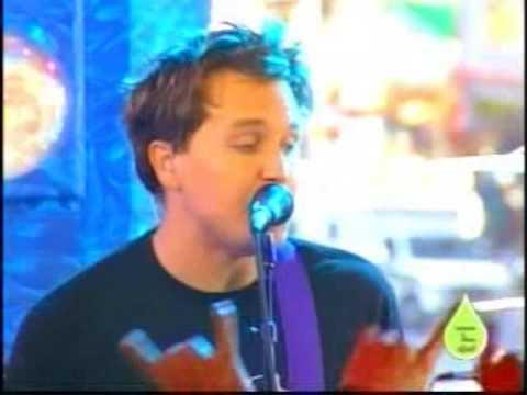 blink 182  the rock show  2001 TOYPAJ