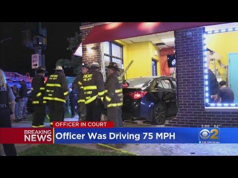 Chris Michaels - CPD Officer Posts Bond After Fatal Crash Kills Mother Of 2