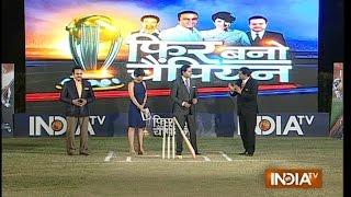 Phir Bano Champion: Rohit Sharma, Virat Kohli help India seal third straight win