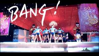 Artist: After School (애프터스쿨) Song Title: BANG! (뱅!) Album: 3r...