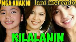 Mga dalagang anak nina sen.bong revilla at lani mercado mga professional na pala | kilalanin sila..
