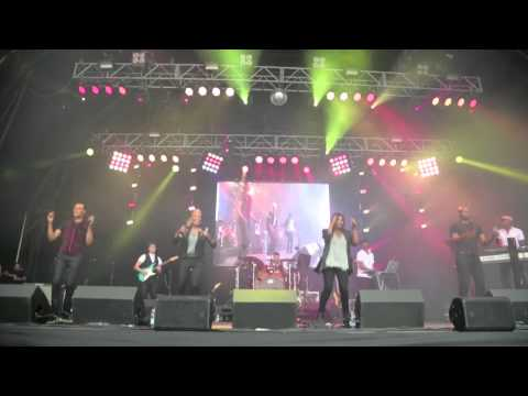 Highlights from Let's Rock Southampton! 2015