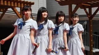 少女交響曲~GirlsSymphony~ガールズシンフォニー 2017年3月5日のライ...