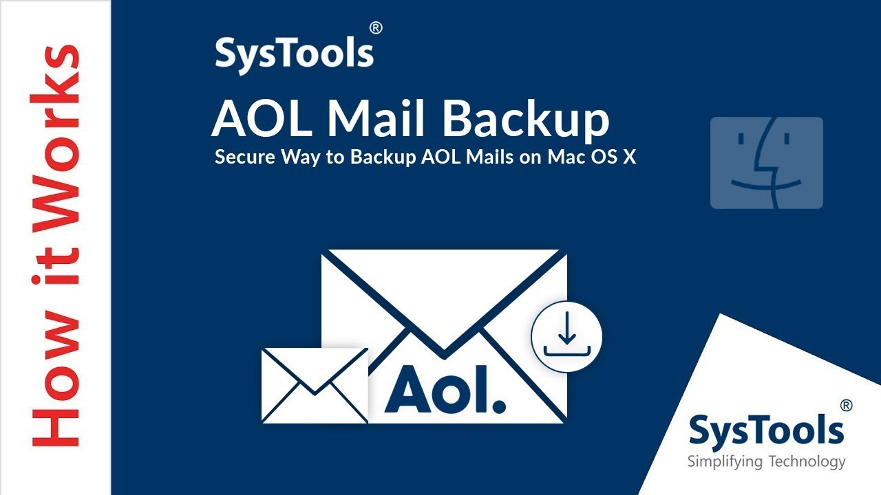 AOL Email Backup Takes Backup of AOL Accounts on Windows & Mac