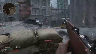 Call Of Duty | WW2 BETA [NUEVO CONTENIDO ]