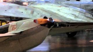 Burt Rutan VariEze aircraft for DIY Amateur built  1976