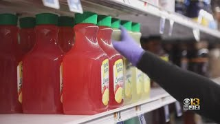 Grocery Store Union Urges Shoppers To Change The Way They Shop During COVID-19 Pandemic