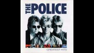Invisible Sun - The Police - Greatest Hits