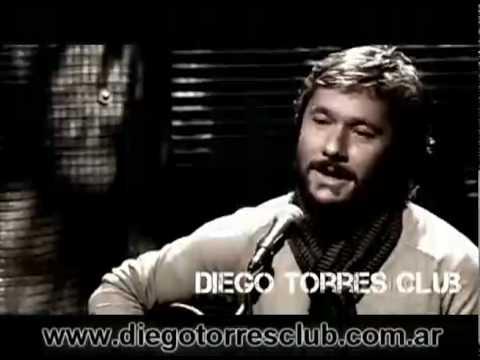 Diego Torres - Otra versión de Guapa Acústica