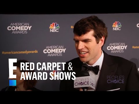 Timothy Simons talks about the last time he laughed out loud