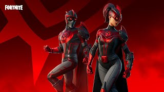 *NEW* MARVEL SKIN OUT NOW? - FORTNITE ITEM SHOP LIVE COUNTDOWN UPDATE TODAY!
