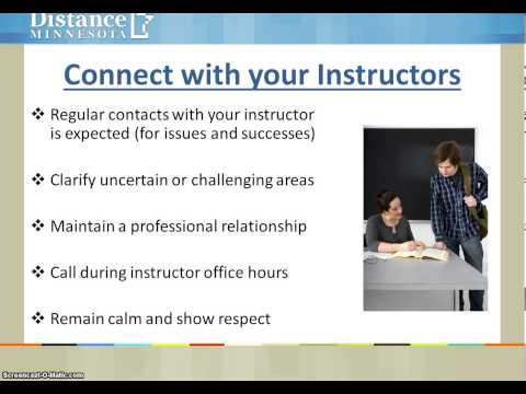 Tips for Teaching Online from YouTube · Duration:  2 minutes 20 seconds