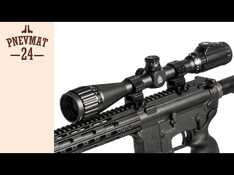 Оптический прицел Leapers True Hunter IE 4-16x40 (SCP-U4164AOIEW)