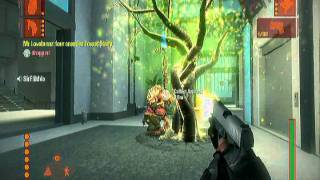 Shadowrun Gameplay Part 1