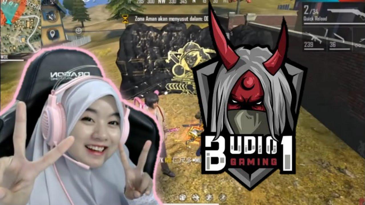 REACTION BUDI 01 GAMING, NGAKAK ABISS