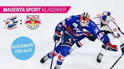 MagentaSport Klassiker | DEL FINALE 2019 - SPIEL 5 I Adler Mannheim - EHC Red Bull München