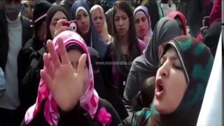فيديو.. ثورة 25 يناير بعيون الثوار