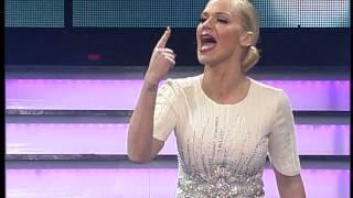 Dj Shone i Natasa Bekvalac - Gram ljubavi VIP ROOM 2013