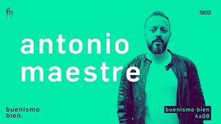 Buenismo Bien | 4x08 | Antonio Maestre cerrándose puertas