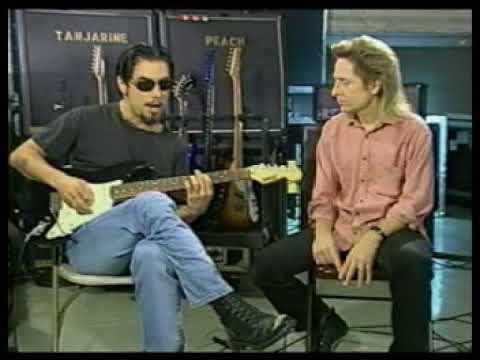 Guitar Lesson   Red Hot Chili Peppers   Dave Navarro