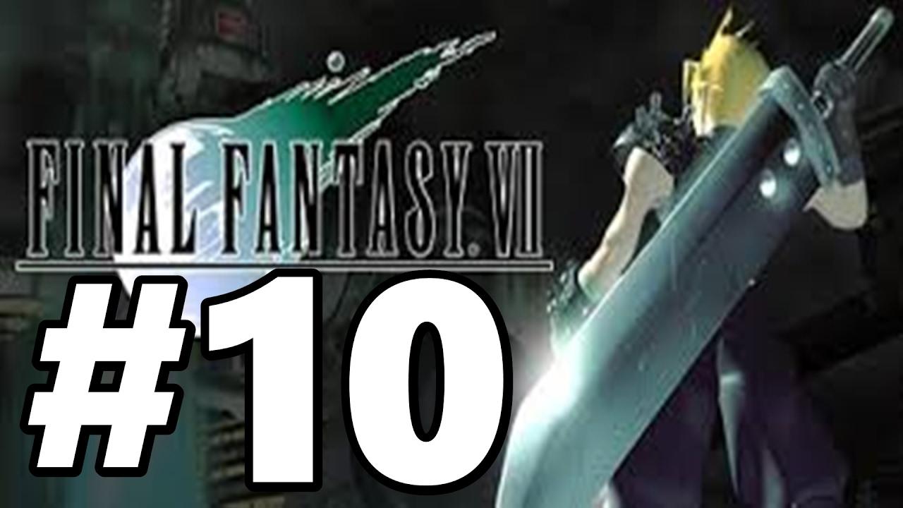 final fantasy 10 walkthrough pdf