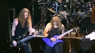 Iced Earth - Watching Over Me (Alive In Athens DVD) [legendado em português]