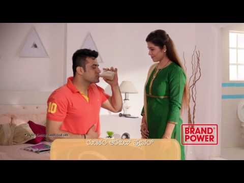 Naturolax Brand Power TV AD 20 secs :...