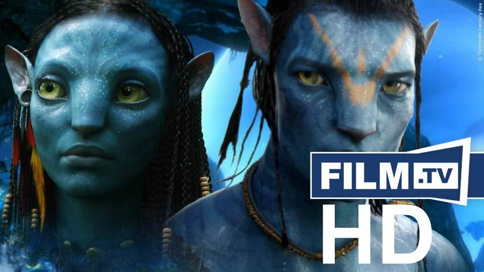Kinostart Avatar 2