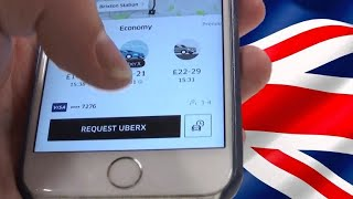 Uber to lose London license, Facebook drops share shake-up (Tech Today)