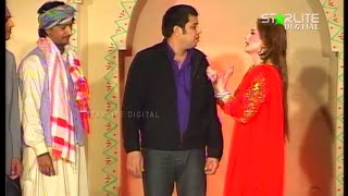 Nargis and Naseem Vicky New Stage Drama Full Comedy Stage Show