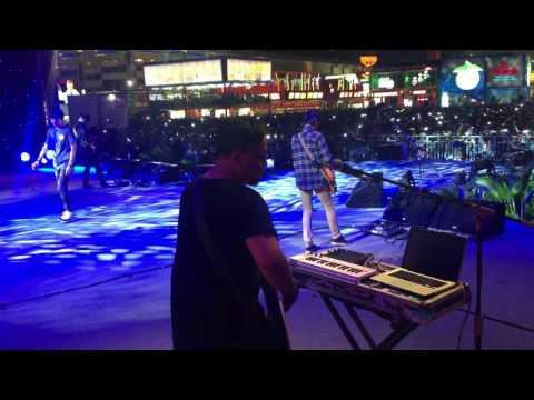 Sheila On 7 - Yang Terlewatkan live from Jakarta Fair 2017 #SideStageView