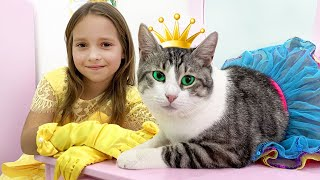 The best cat and dog stories for kids from Sofia