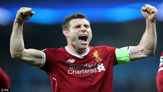 Clean-living Liverpool midfielder James Milner is set to run and run as engine shows no signs of