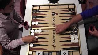 Mochy vs Bob Wachtel 11p (Super JP in California Championship) 2/3