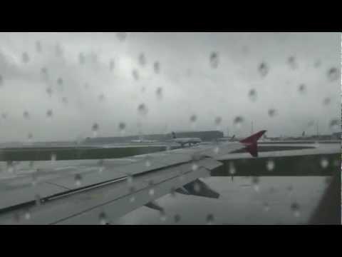 [HD 1080p] Full flight clip OS857 - Vienna to Tel Aviv LOWW-LLBG *reality*