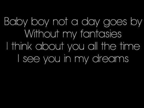 Baby Boy - Beyonce Feat. Sean Paul LYRICS