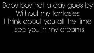 Baby Boy - Beyonce Feat. Sean Paul LYRICS