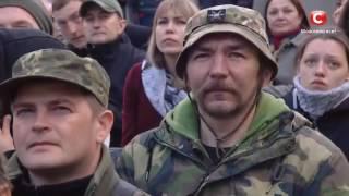 O`Torvald  Наші люди  Благодійний концерт Ігор Нескорених