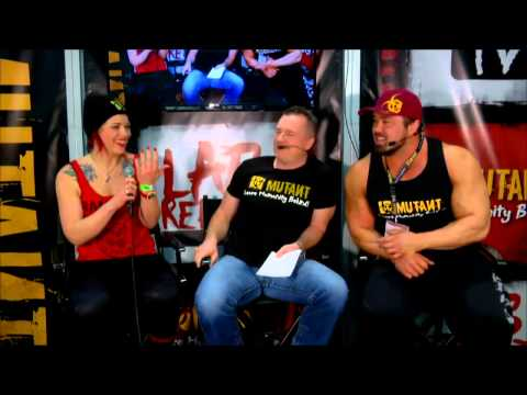 ARNOLD EXPO LIVE: Wrap up with Director of Marketing Ryan Keller