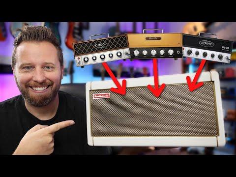 The Best Practice Amp Just Got Better! - New Positive Grid Spark Tones!