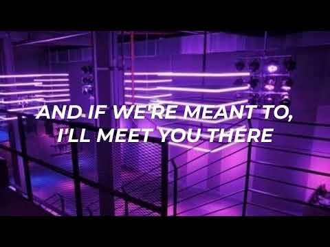 5 Seconds Of Summer - Meet You There (Lyrics)
