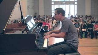 2015 Concert - Prokofiev - Son