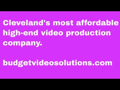 Personal Brand Video Production