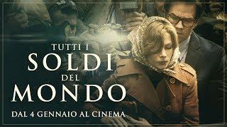 Al cinemail nuovo film di ridley scott tratto dalla storia vera che ha sconvolto l'italia e il mondo, candidato a 3 golden globe.tutti i soldi del mondo è ad...