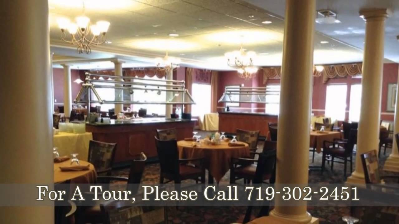 Charming The Inn At Garden Plaza Assisted Living | Colorado Springs CO | Colorado |  Memory Care