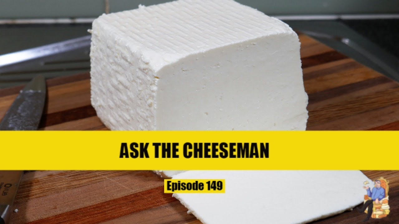 🔴 Ask the Cheeseman #149