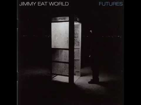 Jimmy Eat World - 23 (with Lyrics)